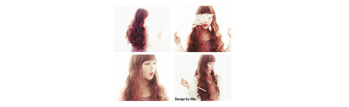 COVER ZINGME ULZZANG #1 BY MIN by FanyKwon