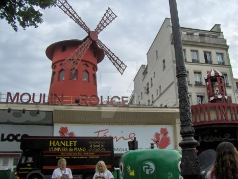 MOULIN ROUGE by pnepper-2008