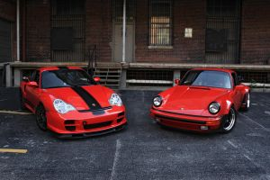 996 vs 930 by Stephen-Coelho