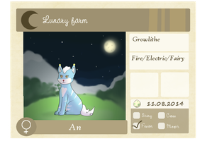 Lunary farm - An by moonlightwalk