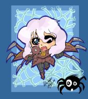 dais dark warlord chibi by lucidfairy