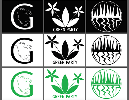 Logo Study in AI by Seriridescence