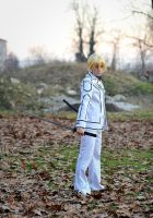 Ichijo from Vampire Knight by Sandman-AC