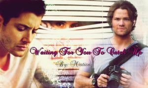 Fic Waiting For You To Catch Up by shirleypaz