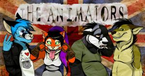 Anarchy in the UK by THE-Z0MBIE-CAT