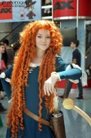 Anime Expo 2014 : Faces of Cosplay_0055 by JuniorAfro