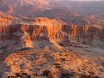 The Sun Rises on Hatshepsut by parallel-pam