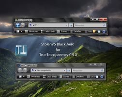StolenVS Black Aero for TT0.9X by filipefmle