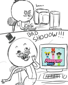 Bad Show by CaptEncore