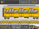 Argentinian Train - Urquiza Line (2009) Updated by AxlWolf20