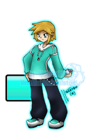 X-PokeSpe+ Profile-Cyan-X by liliebiehlina3siste