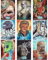 Topps Star Wars Sketch Cards 05 by KileyBeecher