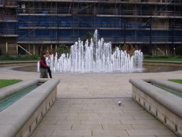 Another Fountain by Pho-TasticMathew