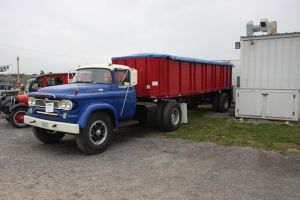 D-700 Dodge semi by 914four