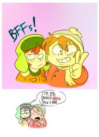 BFFs 4never by xCandyliciousx
