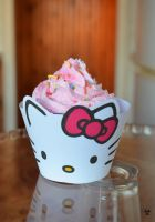 hello kitty cupcakes3 by Mirania666
