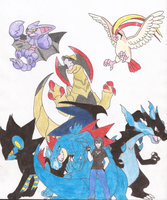 Wanna Battle? by Synyster17