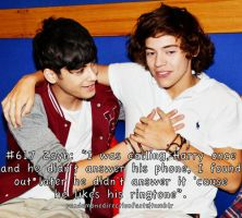 1D Fact by cocobeanc