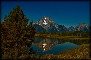 Grand Teton National Park, Wyoming by JCCJ756