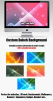 Bokeh Background maker by peewee1002