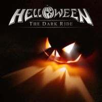 The Dark Ride - Helloween by RafaelAveiro