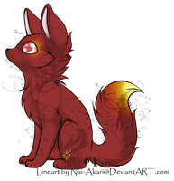 Fox Adopt 2*CLOSED* by pandalover68