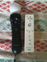 PS 3 Move vs. N Wii by Turok21