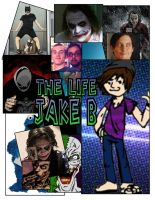 Jakester Auto-Bio Cover by jakester2008