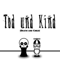 Tod und Kind by turnasella
