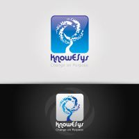 KnowESays Logo by hamzahamo