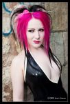 Buddie Summer of Latex 10 by LiquidWarehouse