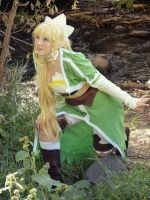 SAO - The Adventurer by Eli-Cosplay