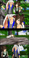 [COMIC]::Just a Test. by aexlyii