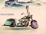 Motorcycle Madman by IQ-Colors