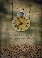 Roll back time by Meow-D3siign