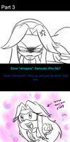 Shadow can smile pg3 by idolnya