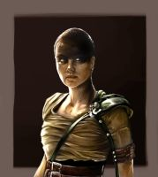 Imperator Furiosa by elcaide