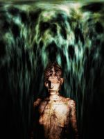 The Dryad by lythron
