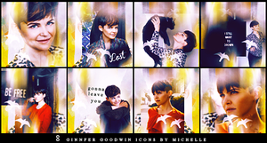 Ginnfer Goodwin by Miss-Chili