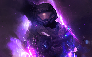Halo Collab by JoshPattenDesigns