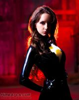 Evil Mary Marvel III by bryanhumphrey
