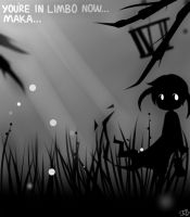 Limbo Series: Maka by ZheartL