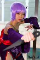 Dead or Alive - Ayane by GroahPhoto