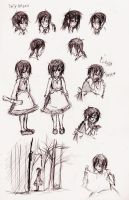 Emily Green Concept Stuff by Honey-Bea