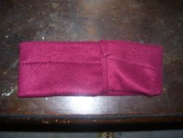 Fleece Headband (Three) by Hannah2070
