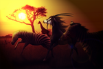 Africa by The-Vandalist
