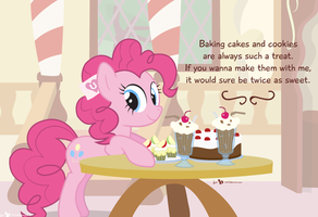 A Party Horse Valentine by dm29