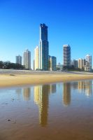 Gold Coast Hotels by Tiberius47