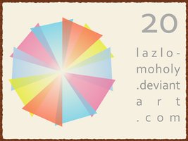 20 by Lazlo-Moholy
