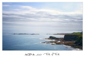 Alba 10 - Firth of Forth by 51ststate